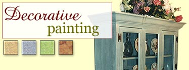 Decorative Painting New York City and surrounding areas